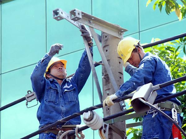 Thi công, sửa chữa điện nước tại nhà